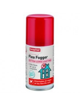 Beaphar Household Fogger, 75ml