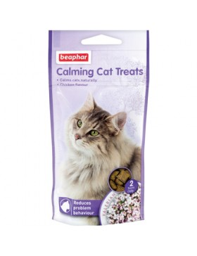 Beaphar Calming Cat Treats