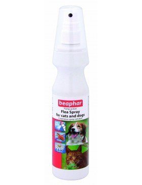Beaphar Cat & Dog Flea Spray