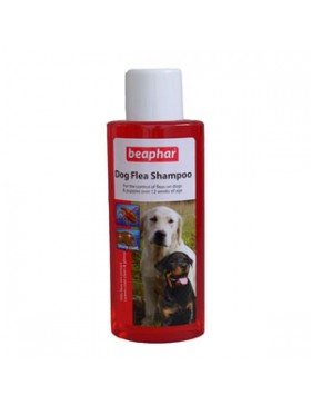 Beaphar Dog Flea Shampoo