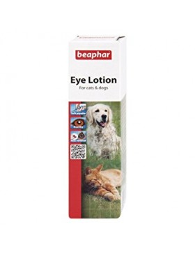 Beaphar Eye Lotion