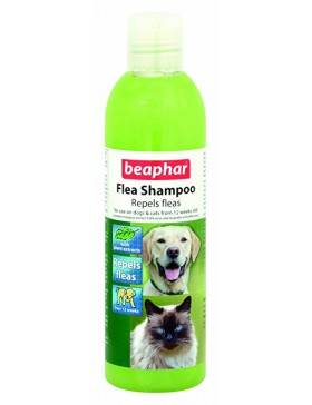 Beaphar Flea Repellent Dog & Cat Shampoo