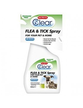 Bob Martin All In One Flea Spray