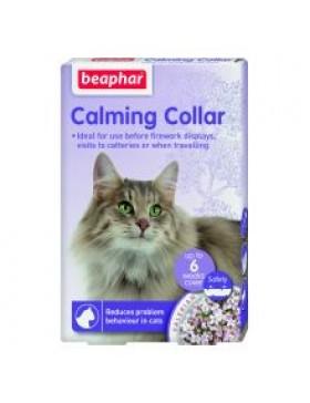 Beaphar Calming Collar for Cats