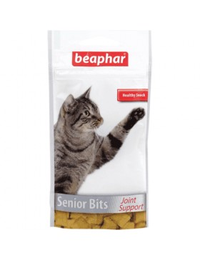 Beaphar Senior Bits Joint Support Cat Treat