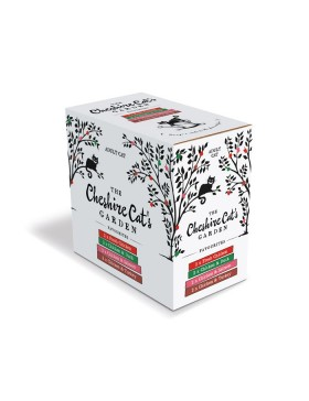 The Cheshire Cat's Garden Multipack 8x85g