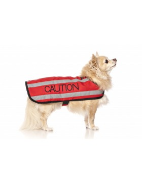Caution Coat