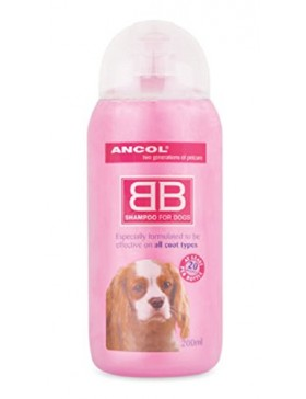 Ancol BB All Coats Shampoo