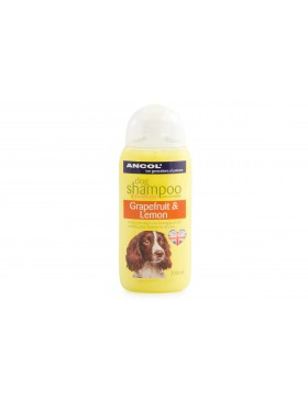 Ancol Lemon & Grapefruit Shampoo