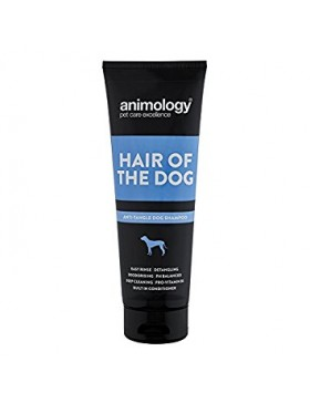 Animology Hair Of The Dog Shampoo