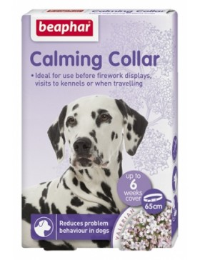 Beaphar Calming Collar for Dogs,