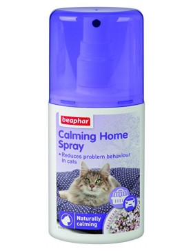 Beaphar Calming Home Spray, 125ml