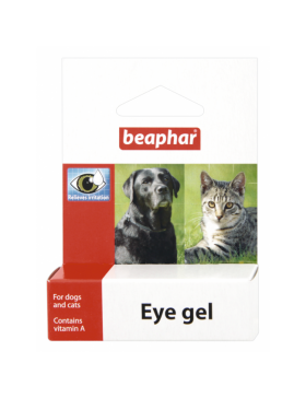 Beaphar Eye Gel, 5g