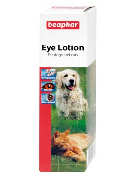 Beaphar Eye Lotion, 50ml