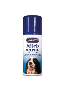 Johnsons Bitch Spray Aerosol, 150ml