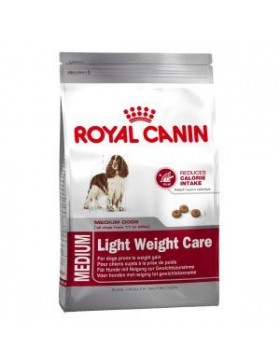 Royal Canin Medium Light Weight Care 12 months - 8 years