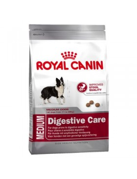 Royal Canin Medium Digestive Care 12 months - 8 years