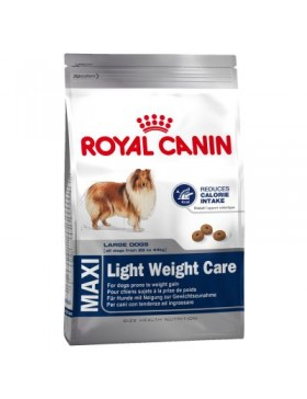 Royal Canin Maxi Light Weight Care