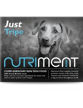 Nutriment just tripe