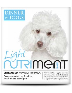 DFD NUTRIMENT LIGHT
