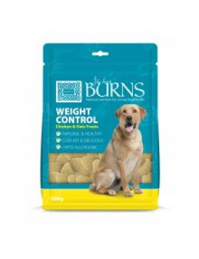 Burns Treat Weight Control Chicken 200g