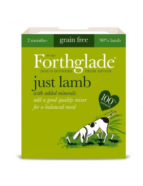 Just Lamb Grain Free
