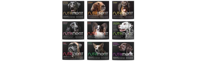 Nutriment Raw
