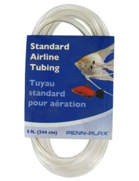 Animate Aqua Airline Tubing