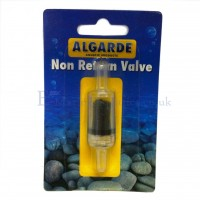 Algarde Non Return Valve