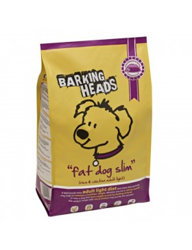 Barking Heads Fat Dog Slim