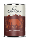 Canagan Wet Food Braised Beef