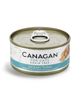 Canagan Wet Food Ocean Tuna