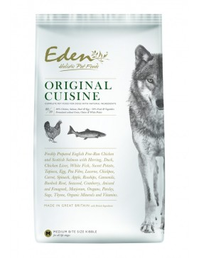 Eden 80/20 Dog Food Original Cuisine Dog Food