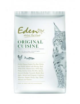 Eden 85/15 Original Cat Food