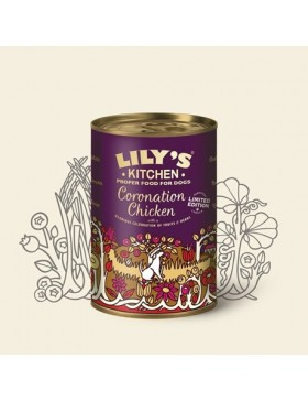 Lily's Kitchen Coronation Chicken