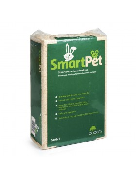 Smart Pet Bedding
