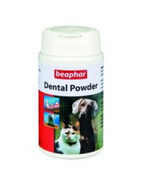Beaphar Dental Powder, 75g
