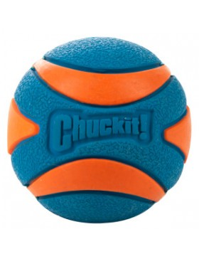 Chuckit Ultra Squeaker Small 1 Pack