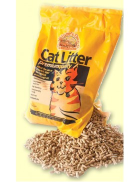 Nature's Own Cat Litter 30 Ltr