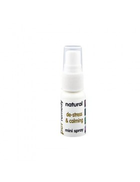 Pet Remedy Refillable Mini Spray 15ml