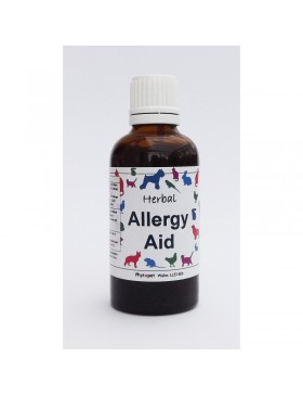 Phytopet Allergy Aid