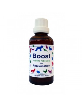 Phytopet Boost