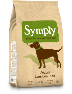 Symply Adult Lamb